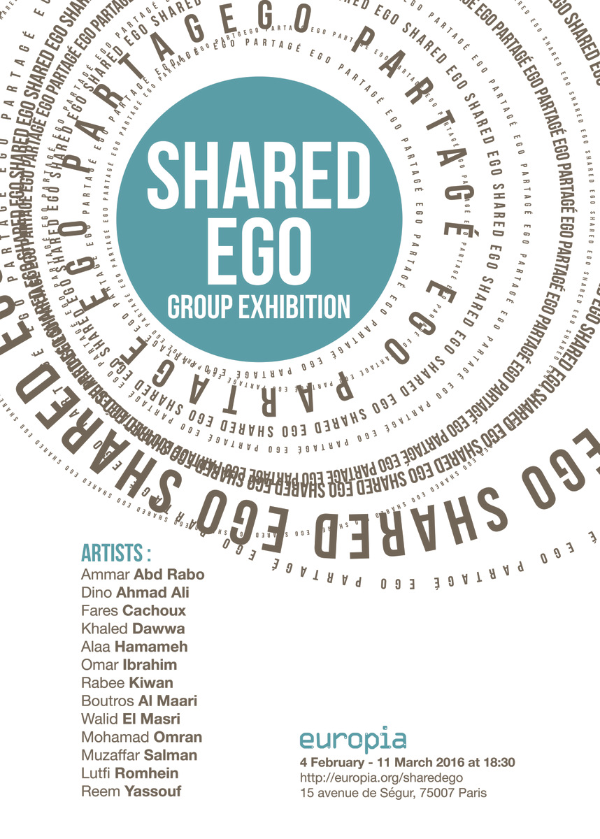 Shared Ego